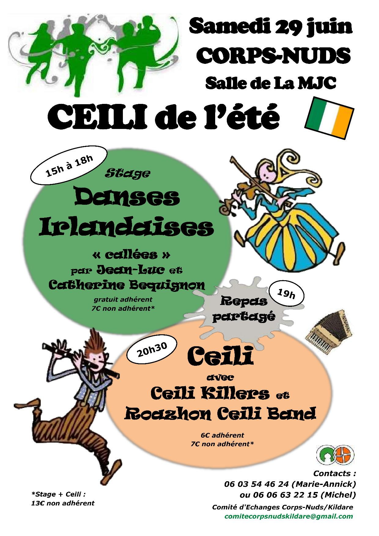 stage ceili juin2019